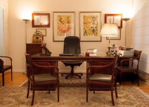 Imagen del despacho Arranz y Pimentel Abogados
